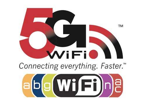 Các chuẩn Wireless - 802.11b 802.11a 802.11g 802.11n và 802.11ac